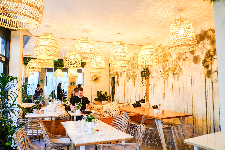 「2019走訪里昂咖啡廳」里昂度假風清新網美咖啡店Mowgli